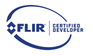 FLIR Certified Developer